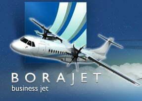 Borajet Havayolları Adana-Ankara seferlerine başlıyor