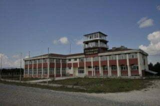 Eski Terminal Binası