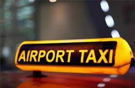 Antalya Havalimanı Taksi Fiyatları