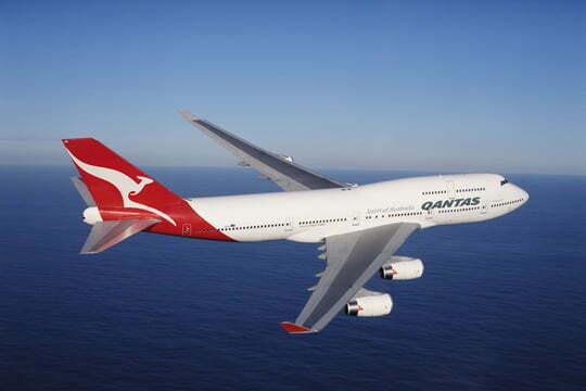 jet star quantas' business level strategy